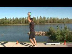 100 ejercicios funcionales con bandas elásticas y balón medicinal