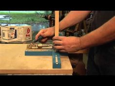Woodworking Tips on How to Use Kreg Jig
