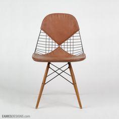 DKW-2 1952 | Eames Designs