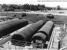 2 Mayo Aniversario Tunel Subfluvial Uranga - Sylvestre Begnis | Region Litoral