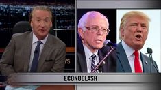 Real Time with Bill Maher: New Rule – Capitalism Eats Everything - June 3rd, 2016 #CapitalismEatsEverything