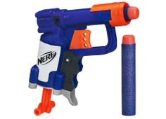 HUGE selection of Nerf Guns. Watch out fo great discounts on selected guns. We stock nerf Rebelle, Modulus, N-Strike and more. Shop @ Smyths Toys UK now! Nerf Birthday Party, Nerf Party, 9th Birthday, Birthday Ideas, Birthday Wishes, Nerf Gun, Action Toys, Action Figures, Crayola Pens
