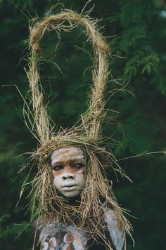 Silvester's recent work features the Surma and Mursi people of the Omo Valley in southern Ethiopia, presenting the beauty of the tribes' ancient tradition of temporary body decoration.