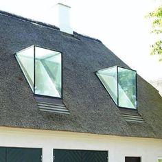 Bildresultat för prefab takkupa med mycket glas