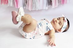 p o s e y - Neck Tie Summer Playsuit Romper Overalls All in one by mileyandmoss on Etsy https://www.etsy.com/listing/224063643/p-o-s-e-y-neck-tie-summer-playsuit
