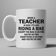 http://thepodomoro.com/collections/coffee-mugs-and-tea-cups/products/being-a-teacher-is-easy-coffee-mug