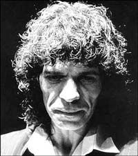 Camaron (had an uncanny resemblance to Mick Jagger)