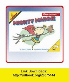 Mighty Maddie - Big Book Edition Stuart J. Murphy, Bernice Lum ,   ,  , ASIN…