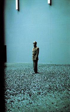 Romeo Castellucci, Socìetas Raffaello Sanzio. TRAGEDIA ENDOGONIDIA: P.#06 PARIS © Dr. Luca Del Pia