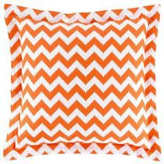 Happy Chic by Jonathan Adler Katie Euro Pillow - jcpenney