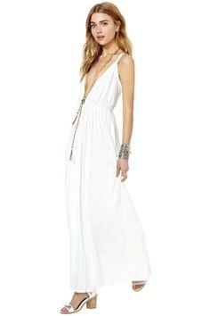 Nasty Gal Mythica Dress