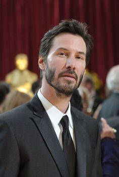 Keanu Reeves - 82nd Annual Academy Awards