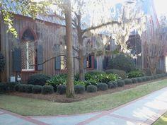 Bluffton SC church