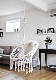 Macramê: o que é e como usar na decoração #blognodemo