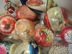 Christmas Ornaments on Etsy, $15.00