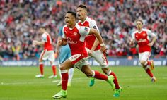 Alexis Sanchez will be at Arsenal next season claims Arsene Wenger