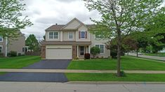 Very well taken care of 4 bedroom, 2 1/2 bath 2 Story home in Foxmoor Subdivision. Enter into the open and inviting 2 story foyer, that leads you to the formal living and dining room. Kitchen has an island, pantry and eating area. Family room has a wood burning, gas start fireplace.  Full basement, with many possibilities. Corner Lot!! Beautiful backyard with patio, fire pit, and mature landscaping. 2 Car attached garage 21'x21' 302 Kaneland School District. Not a short sale or foreclosure Room Kitchen, Dining Room, 2 Story Foyer, Attached Garage, 2 Story Houses, Shorts Sale, X21, Corner Lot, Backyard