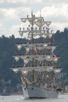 ☆ Selection Photos d' Agendaide ☆: ♒ l'Armada de Rouen (Juillet 2008) ♒