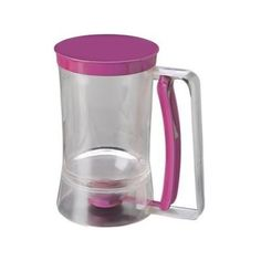 great for cupcakes and pancakes!