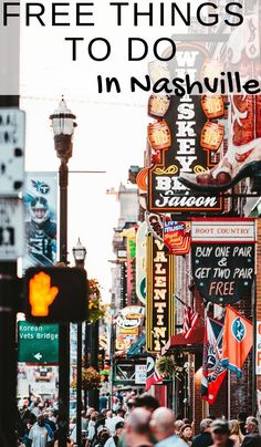 Nashville Things To Do, Weekend In Nashville, Nashville Vacation, Visit Nashville, Tennessee Vacation, Girls Trip Nashville, Tennessee Attractions, Nashville City, Living In Nashville