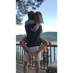 Pin for Later: 37 Famous Couples Who Announced Their Engagement on Instagram Julianne Hough and Brooks Laich