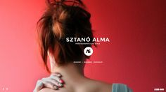 Alma Sztanó photofolió