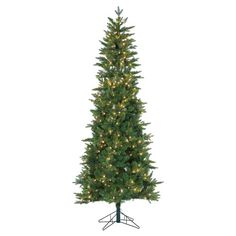 Kick off the holiday season in style with the Natural Cut Salem Spruce Christmas Tree with Instant Glow Power Pole . This authentic-looking tree boasts. Spruce Christmas Tree, Pre Lit Christmas Tree, Christmas Store, Christmas Colors, Christmas Tree Decorations, Christmas Holidays, Autumn Decorating, Fall Decor, Holiday Decor
