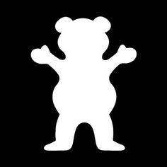 grizzly skate - Buscar con Google