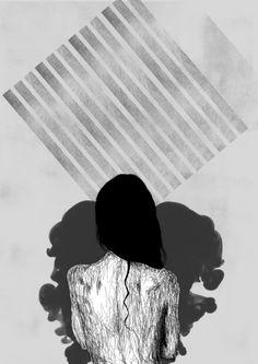Moja práca :: Poezia79 Silhouette, Instagram, Art, Art Background, Kunst, Performing Arts, Art Education Resources, Artworks
