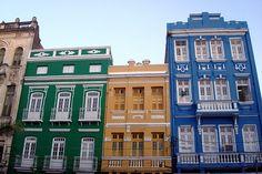 Recife, Pernambuco - (via pinterest)