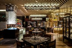 Ritz Carlton Tianjin_All day Dining 'Zest'