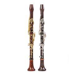 Backun Bb Clarinet
