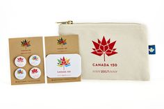 Custom Canada 150 products are now at the Shop at AGH and AGH Annex! custom Hamilton totes, magnets and pins.