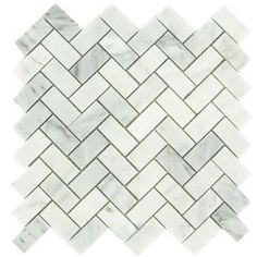 "@Trisha Jones... and an absolutely amazing 1x2"" Herringbone pattern for $10.95!"