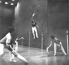 The Return of Jai Alai