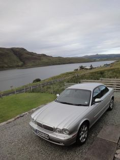 A view from the self catering accommodation at Sconser on the Isle of Skye taken by Anthony Sargeant during a wonderful summer holiday in The sea loch (Loch Sligachan) lies just across the road from the cottage. Council Estate, South London, Landscape Photographers, Family Photographer, Over The Years, Florence, Car, Catering, Photographs