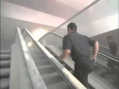 Inside World Trade Center During Attack - 9/11 - after North Tower attack (5:58)