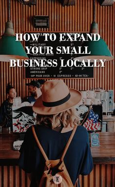 Here are a few things you can do to keep your small business thriving in your local community. #marketing #smallbusinesss#sme
