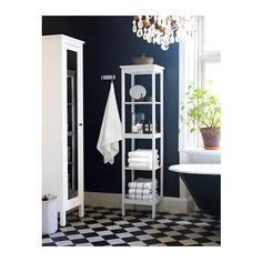 HEMNES Hylly - valkoinen - IKEA