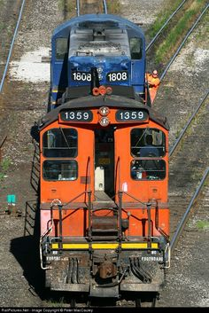 RailPictures.Net Photo: RLK 1359 Southern Ontario Railway EMD SW1200 at Hamilton, Ontario, Canada by Peter MacCauley