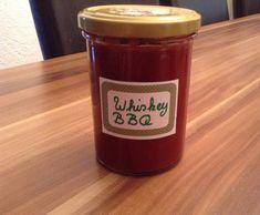 Rezept Whiskey BBQ Soße von LimaLoca - Rezept der Kategorie Saucen/Dips/Brotaufstriche