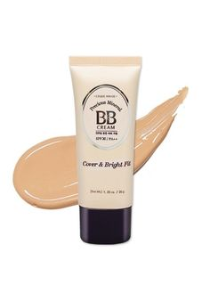 ETUDE HOUSE Precious Mineral BB crème Bright Perfect Fit SPF 30 PA++  http://mabbcreme.fr/home/23-etude-house-precious-mineral-bb-creme-cover-bright-fit-spf30pa.html