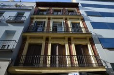 Casas únicas en Malasaña. Espíritu madrileño en cada esquina