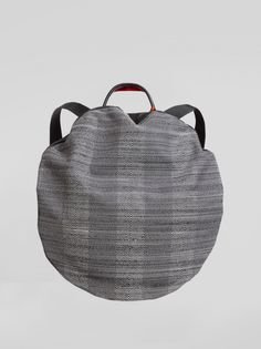 Fashioned to combine an alluring raindrop inspired spherical silhouette, with the freedom enabling utility to make the most of your day. Real life doesn't neatly divide between the casual and formal. To this end, Moselle was created for the active but style conscious women who doesn't want to decide between backpack and tote. Moselle can morph between either depending on mood. Allowing the wearer the space to let her day flow wherever it needs to go. Includes an integral padded l...