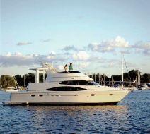 Carver 444 Cockpit Motor Yacht Boats For Sale