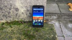Vodafone Smart 4 Power review   A standard budget smartphone that does well in some areas, but falls short in others. Reviews   TechRadar