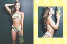 Women's Swimwear: Swimsuits, Bikinis, Boardshorts, Coverups, Beach Gear - Tillys.com