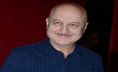 Anupam Kher in New York for 'exciting project': News Update from hi INDiA New York, March 5 : Veteran actor Anupam Kher is…| hiindia.com