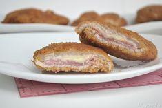 Cotolette alla valdostana, scopri la ricetta: http://www.misya.info/ricetta/cotolette-alla-valdostana.htm