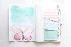 Get Messy Habit – Season of Lists Week 1 | | Abstract Inspiration